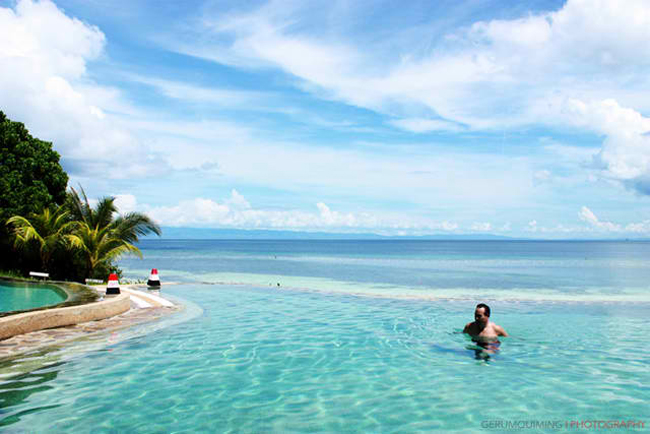 how to go to panglao island from cebu