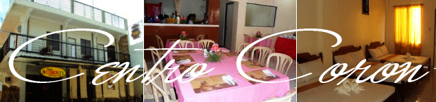 Centro Coron Bed And Breakfast Contact Number