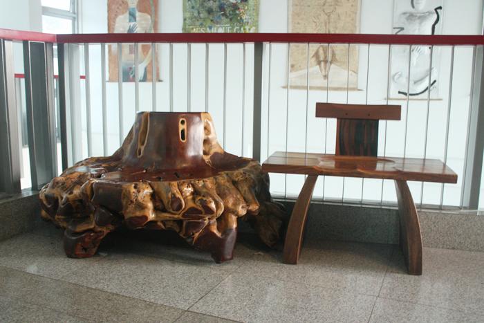 Ben Cab Museum