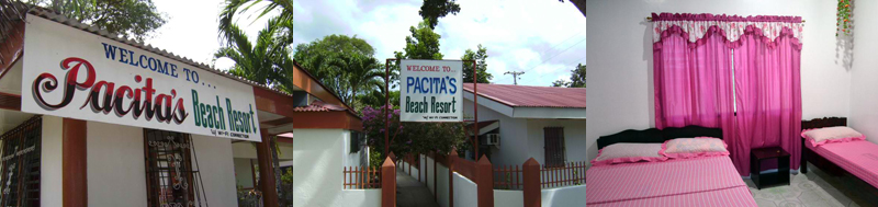Pacitas Beach Resort