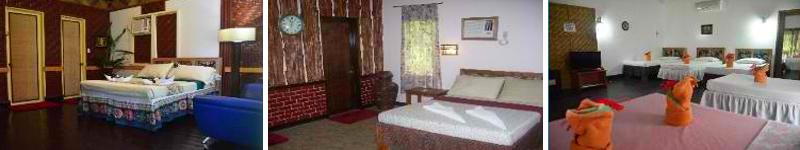 Agohay Villa Forte