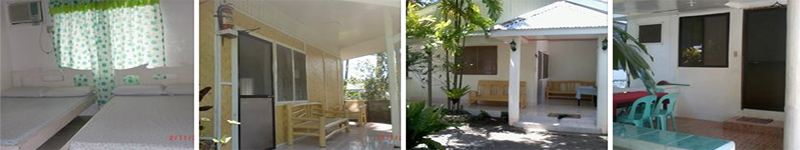 Pabua's Cottages