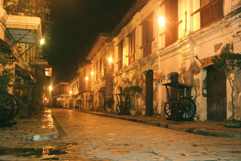 Vigan Accommodation Cheap Lodges Transient Rooms