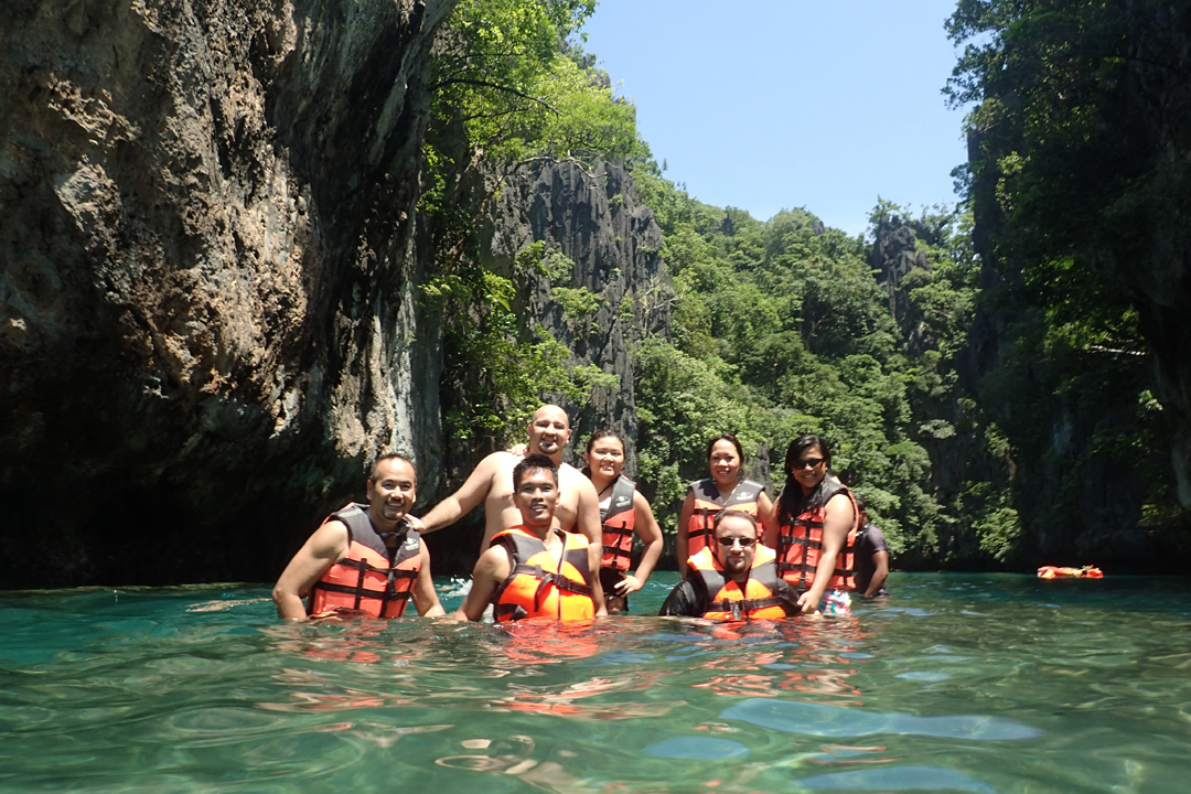 Amazing people with great peronalities in a beautiful place. This trip was simply awesome!