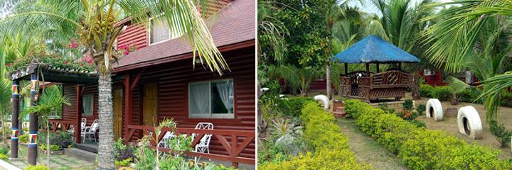 Currimao Green Nipa Resort