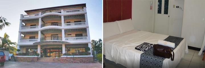 Mira de Polaris Hotel