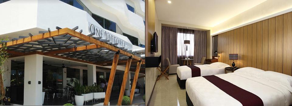 ONE VITTORIA HOTEL
