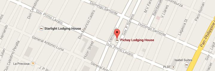 Pichay Lodge