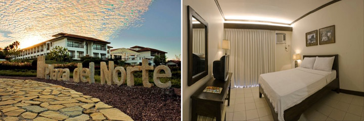 Plaza Del Norte Laoag Room Rates