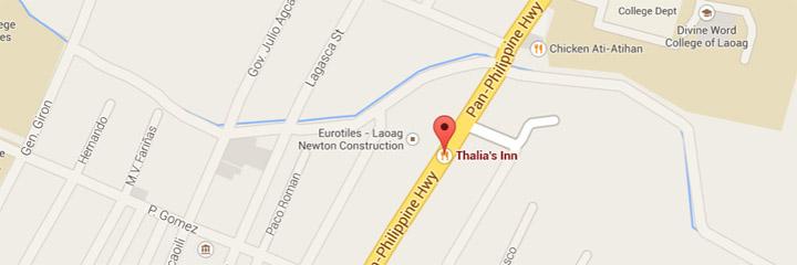 Thalia's Inn