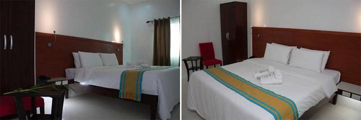Viven Hotel