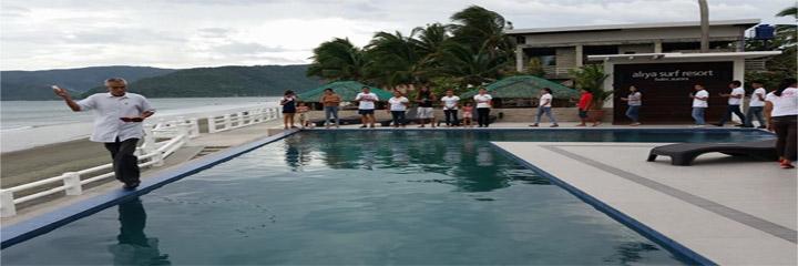 Aliya Surf Camp and Resort