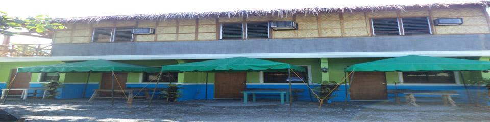 Amigas Beach front Resort