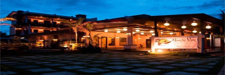 Bayler View Hotel