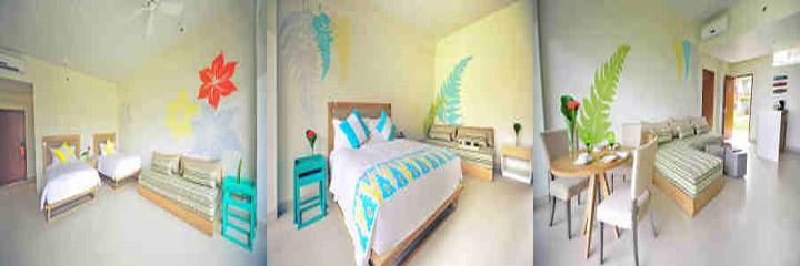 Costa Pacifica Resort