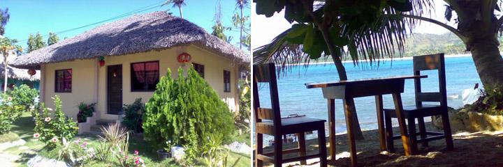 Evangeline Beach Resort
