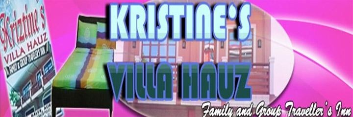 Kristine's Villa Hauz