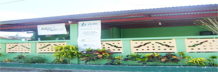 La Flor Lodge