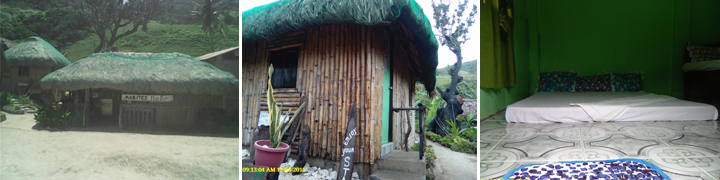 MARITES HOMESTAY AND RESTAURANT