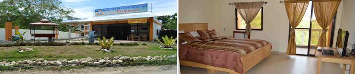 GEMINI HOTEL AND RESTAURANT
