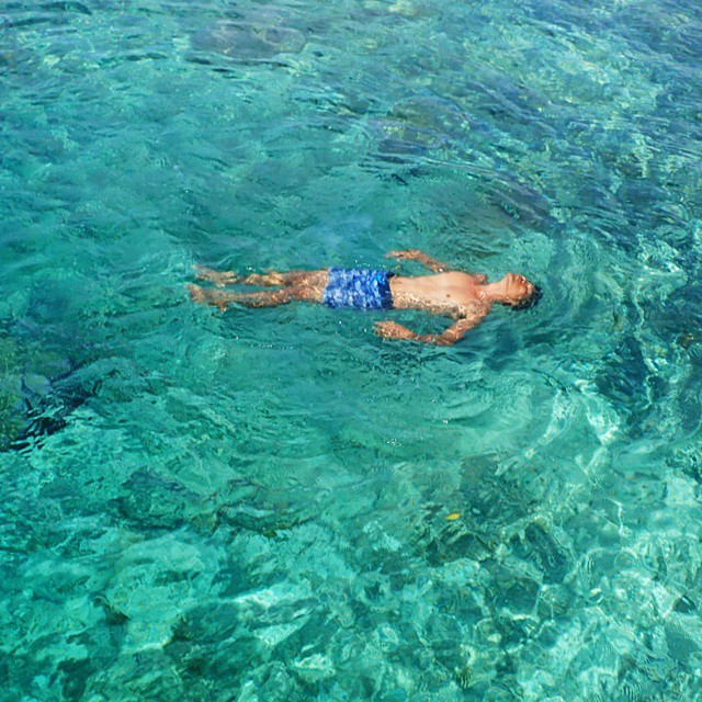 beat the summer2015 heat magpupungko rockpool siargao