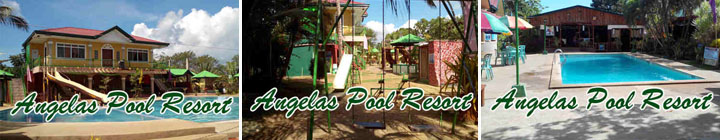 ANGELA'S POOL RESORT