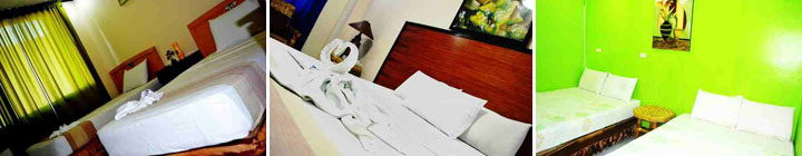 ARDENT SUITES HOTEL AND SPA