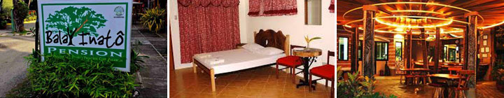 BALAY INATO PENSION HOUSE