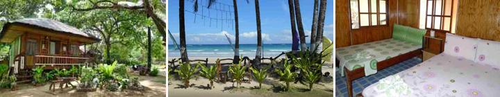 GREEN VERDE BEACH INN & REST AURANT