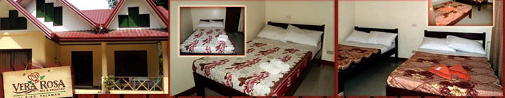 VERA ROSA BED AND BREAKFAST