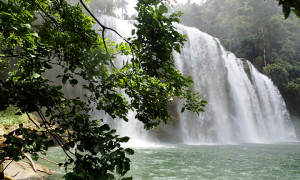 TINUY-AN FALLS, BISLIG CITY, SURIGAO DEL SUR: My Story and Review