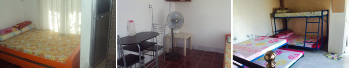 BAB'S PLACE BAGUIO TRANSIENT ROOM