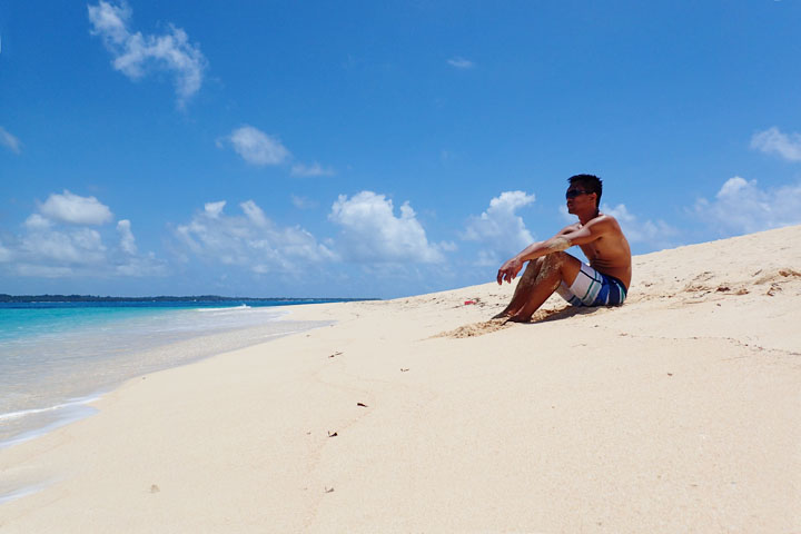 SIARGAO ISLAND, SURIGAO DEL NORTE: Island Hopping And A Short Walk To Cloud 9