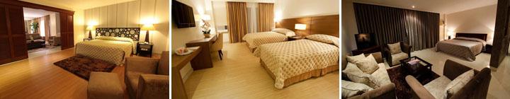 Amigo Terrace Hotel Room Rates