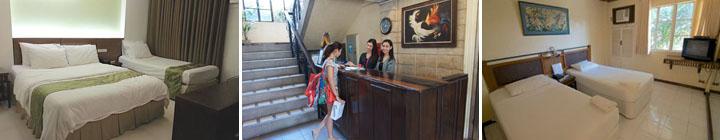 CHITO'S HOTEL