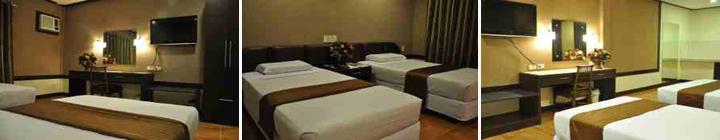 HOLIDAY SPA HOTEL