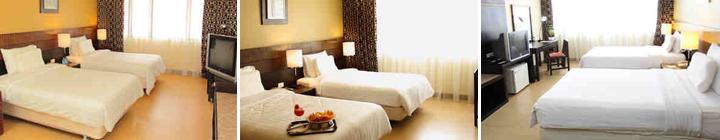 SUMMIT CIRCLE HOTEL