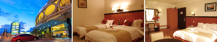 THE ORCHARD CEBU HOTEL AND SUITES