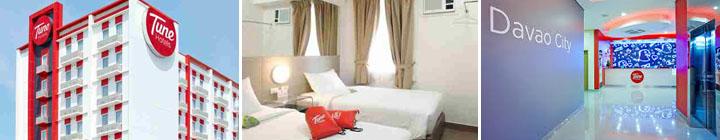 TUNE HOTEL – DAVAO