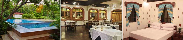 CASA DE OBANDO AT SULYAP GALLERY CAFÉ
