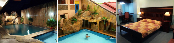 ROCKPOINT HOTSPRING RESORT