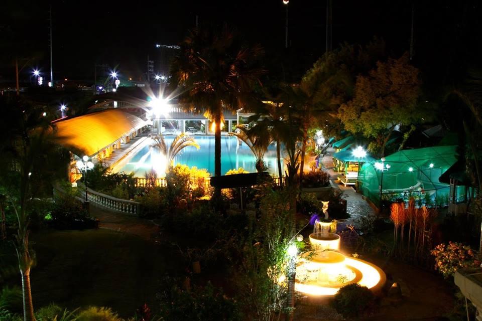 kalipayan-resort