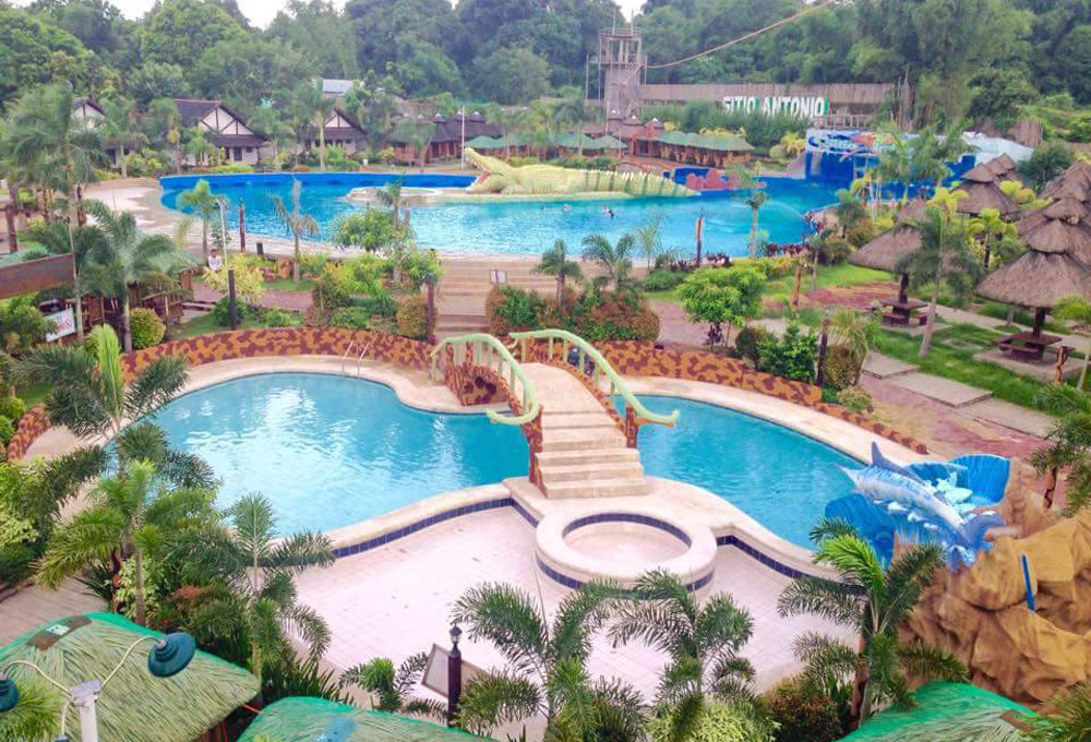 The best bulacan resorts hotels cheap accommodation and waterparks with wave pool senyor City of san antonio swimming pools