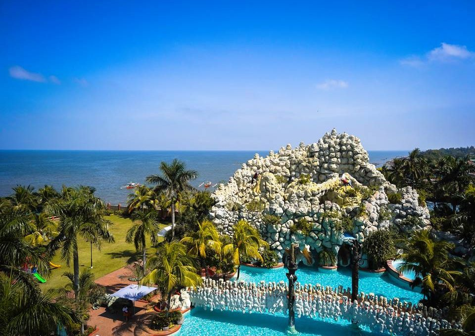 romantic places in bacoor cavite