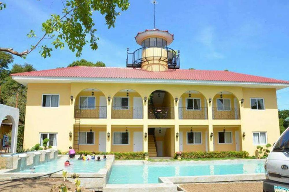 Villa Del Faro Contact Number