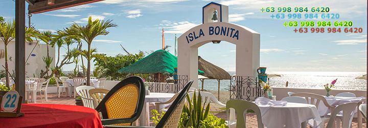 Isla Bonita Resort, San Juan, La Union