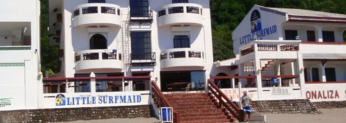 The Little Surfmaid Resort, San Juan, La Union